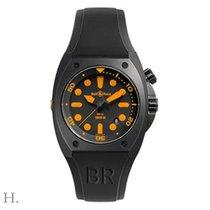 Bell & Ross BR 02-92 Orange