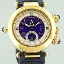 Cartier Pasha Alarm
