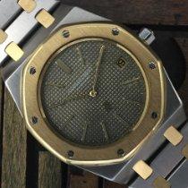 Audemars Piguet Royal Oak Jumbo Steel & Gold First Series