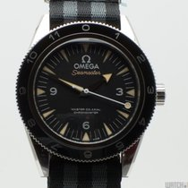 Omega Seamaster Spectre Limited Edition James Bond 007