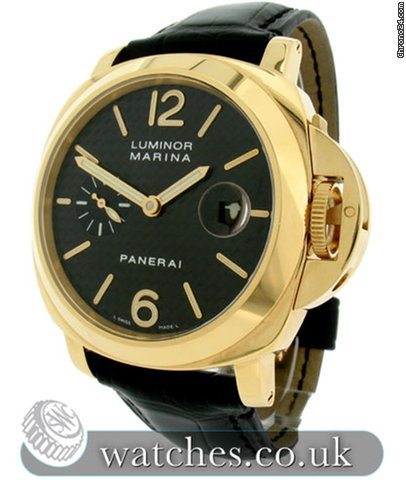 Panerai Luminor Marina Ingot 18ct