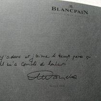 Blancpain Vintage Uhrenbuch (2004)