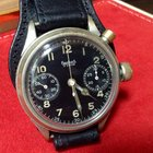 Hanhart Single button Chronograph ( LUFTWAFFE ) W.W.II.
