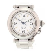 Cartier Men's/ Ladies Pasha de Cartier Automatic 2475...
