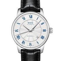 Mido Baroncelli II M8600.4.21.4
