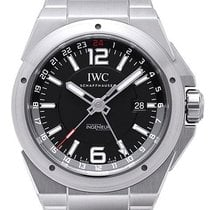 IWC Ingenieur Dual Time IW324402