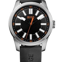 Hugo Boss ORANGE 1512936 Herrenuhr schwarz 44 mm