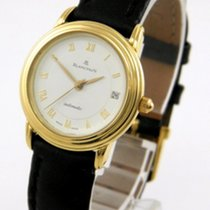 Blancpain Villeret Lady Automatik In 18 Karat Gold