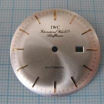 IWC Yacht Club II Quartz