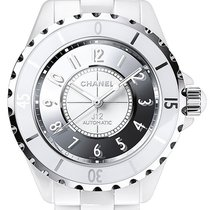 Chanel J12 Quartz 33mm H4862