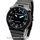 Porsche Design P'6780 Diver Black Edition 1000M