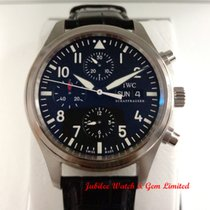 IWC IW371701 IWC Pilot's Watch Chronograph Automatic 42mm