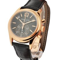 Patek Philippe 5960 Automatic Chronograph