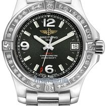 Breitling Colt Lady 36mm a7438953/bd82/178a