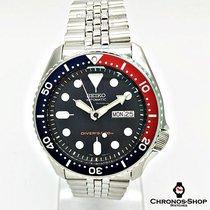 Seiko SKX009K2  Taucheruhr - Diver's