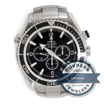 Omega Seamaster Planet Ocean Chronograph 2210.50.00