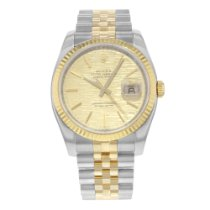 Rolex Datejust 116233 (15319)