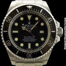 Rolex Deep Sea Sea-dweller 116660 Steel Box & Papers