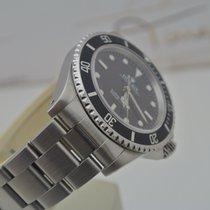 Rolex Submariner No Date 14060 U-Serie