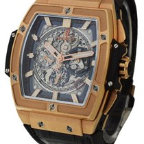 Hublot 601.OX.0183.LR Spirit of Big Bang in Rose Gold with...