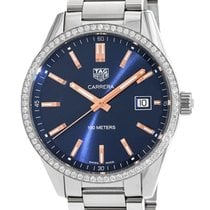 TAG Heuer Carrera Women's Watch WAR1114.BA0601