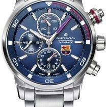Maurice Lacroix Pontos  S CHronographe edition FC Barcelona