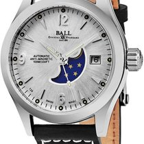Ball Ohio Moonphase NM2082C-LJ-SL