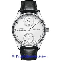IWC Portuguese Regulateur IW544403 Pre-Owned