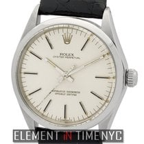 Rolex Oyster Perpetual  Vintage 34mm No-Date Circa 1972 Ref. 1002