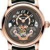 Montblanc Nicolas Rieussec Chronograph Open Home Time
