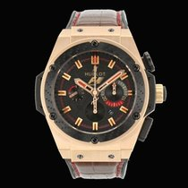 Hublot King Power F1 Limited Edition of 250 Pcs
