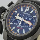 Graham Chronofighter Oversize Commander Ref. 2OVATCO.B01A.K10B