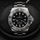 Rolex Sea-Dweller 4000 - SD4K - 116600 - RANDOM Serial - NEW...
