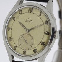 Omega Vintage Jumbo Automatic Watch Ref. 2374 Cal. 30.10 RA PC...
