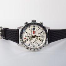 Chopard Mille Miglia GMT Chronograph Stahl
