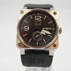 Bell & Ross BR03 Aviation GMT Power Reserve