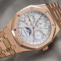 Audemars Piguet Royal Oak Prepetual Calendar 18K Solid Rose...