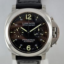 Panerai Luminor Chronograph Automatic limited edition