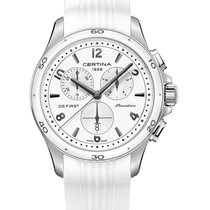 Certina DS First Damenchronograph