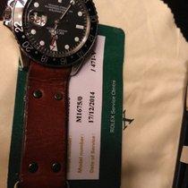 Rolex GMT Master GMT MASTER 1675