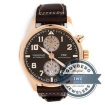 IWC Pilot's Chronograph Antoine De Saint Exupery Limited...