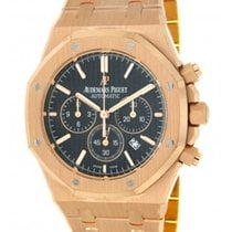 Audemars Piguet Royal Oak Chrono 26320or.oo.1220or.02 Red...