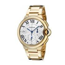 Cartier Ballon Bleu Automatic Mens Watch Ref W6920008