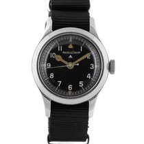 Jaeger-LeCoultre Mark XI 6B/346 RAF-issued