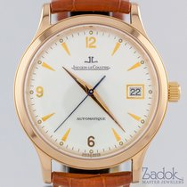 Jaeger-LeCoultre Master Control Date Pink Gold 37mm Men's...