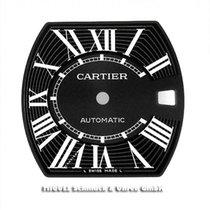 Cartier Zifferblatt mit Zeiger und Datumsscheibe für Cartier...