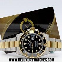 Rolex Submariner 116613LN New Nuovo 12-2016