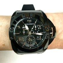 Technomarine Blackwatch Men's Watch Heavy 183.9g Diver...