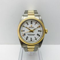 Rolex Oyster Perpetual Mid-Size