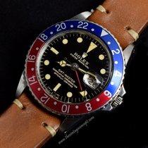 勞力士 (Rolex) 1675 GMT Master Gilt Dial